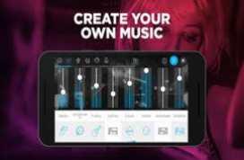 Music Maker Jam Metro App 1