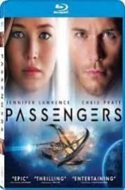 Passengers 2016 x264